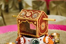 Indian Decor / Items for a Bridal Shower