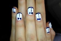 Cute Nails! / by Caitlyn Lechuga
