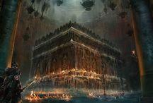 Steam's Cards (Dark Souls 3)