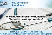 Studien zu Leukämie