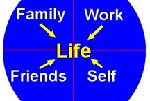 Work Life Balance - Tips, Tricks and Guides / Work Life Balance - Tips, Tricks and Guides