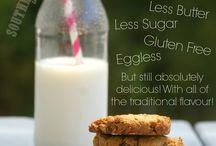 Low sugar recipes