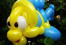 Ocean Balloons
