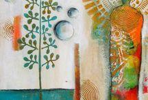 Abstract art 02/19/17