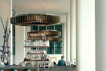 bars & restaurants / by Carolina Lisa