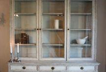Fransk møbler