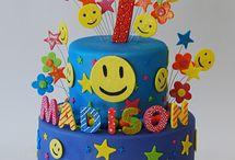 finn smiley verjaardag
