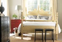 Lavendar Dreams Dream Bedroom / by Samantha Williams