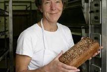 speroited grain breads