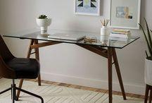 desks for living room
