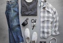 Ubrania - dla J.