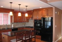 Calyx Kitchens / Calyx Builds Kitchen remodels we have completed.