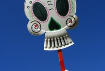 Day of the Dead / art, music and culture - celebrate the Day of the Dead with children