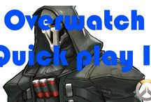 Overwatch Quick play II