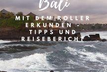 Bali roller tipps