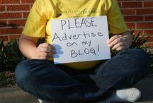 Blogging & Writing
