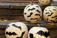 Halloween: Pumpkins