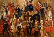 Catholic Saints Videos
