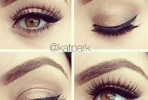 BEAUTY / Make up i nie tylko..