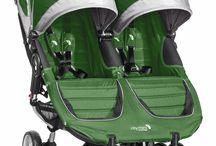 Baby Jogger City  Mini Double