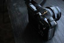 Camera Staps