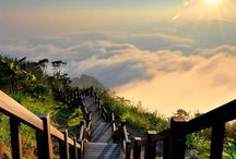 Places I'd Like to Go.- Taiwan