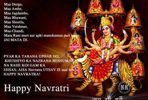 Happy Navratri 2017: May Maa Durga guide you and protect you on Chaitra Navratri