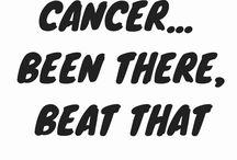 Cancer i despise you