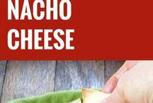"""My Vegan """"Cheeses"""""""