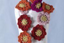 Knitting Crochet / by Carolyn Munholland