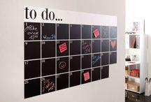 Magneet  - en schoolbord ideeën