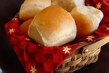 Bread, Rolls, Pita & Tortillas