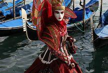 Venetiaanse jas