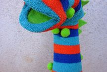 Sock It To Me Baby! / by Sherry Snider