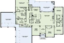 House plans etc