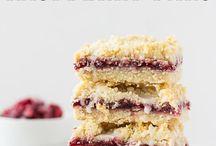 Raspberry baking