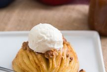 Desserts (Fall)