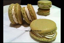 French Dessert ~bon appetit~ / Hankerie's ultimate French Fusion Series Bakes