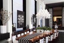 casa salón comedor