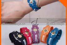 DL Power Balance Ion Bracelet