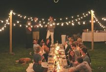 Al Fresco Dinner Party / by Danielle Lehman