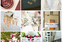 Wedding trends 2015 - Tendenze nel matrimonio / Discover with us the latest trends for 2015 with all thing bridal ! http://www.extraordinaryweddings.com/en/blog/wedding-trends-for-2015.html