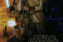 Star Wars / Star Wars movies including the Saga and Anthology #StarWars