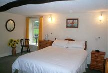 Beautiful Bedrooms / Our selection of homes for sale in Cumbria with beautiful bedrooms.