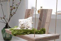 Muebles . Furnitures