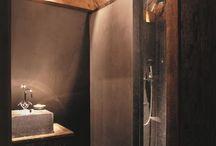 Casa de Banho / para a toca dos duendes :D ihihih