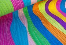 Patchwork & Quilts