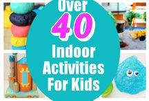 Kid activity