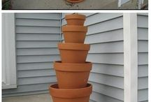 Garden ideas / Home and garden