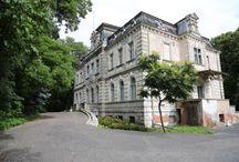 Chwalibogowo - Pałac